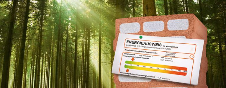 Energie sparen mit Verstand